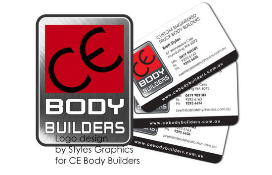 CE Truck Body Builders