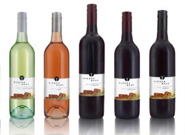 Ringer Reef wines